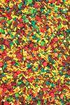 Thanksgiving Sprinkles - Fall Harvest Sprinkles Mix