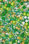 St. Patrick's Day Sprinkles Mix | Lucky Charm Sprinkle Medley, Edible Blend