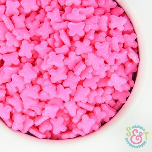 Candy Sprinkles: Butterflies
