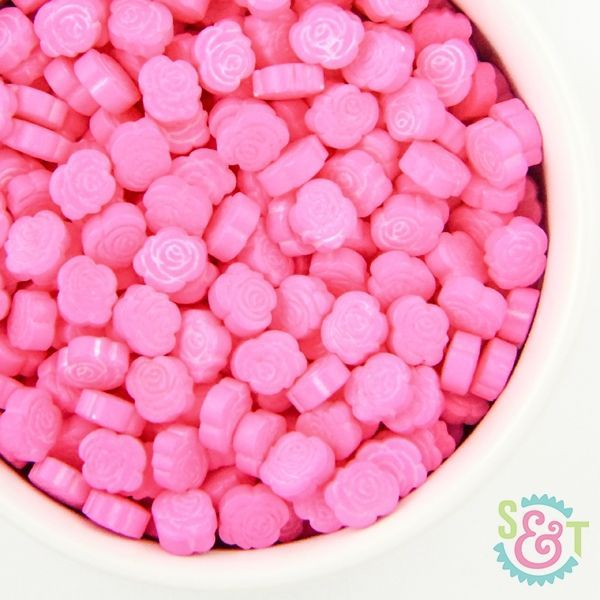Candy Sprinkles: Roses