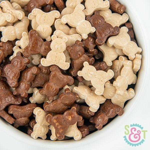 Candy Sprinkles: Teddy Bears