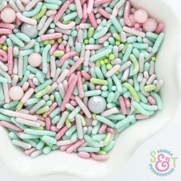 Sprinkles Mix: Fairy Garden