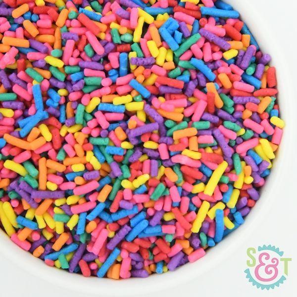 Sprinkles Mix: Pinata Bash