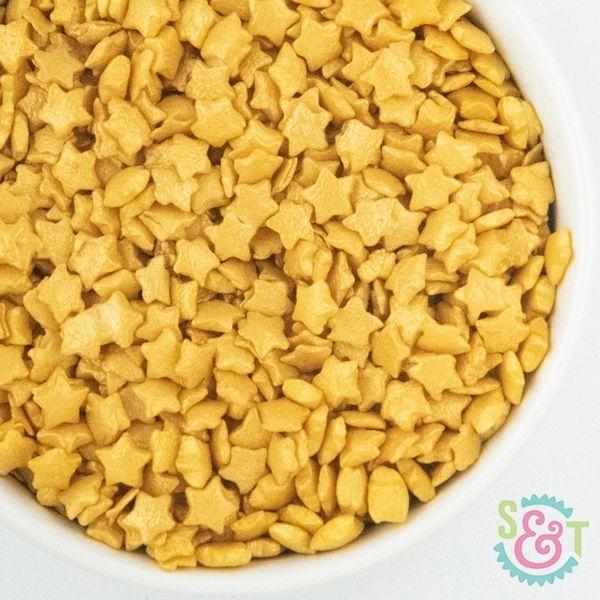 Quin Sprinkles: Stars Gold