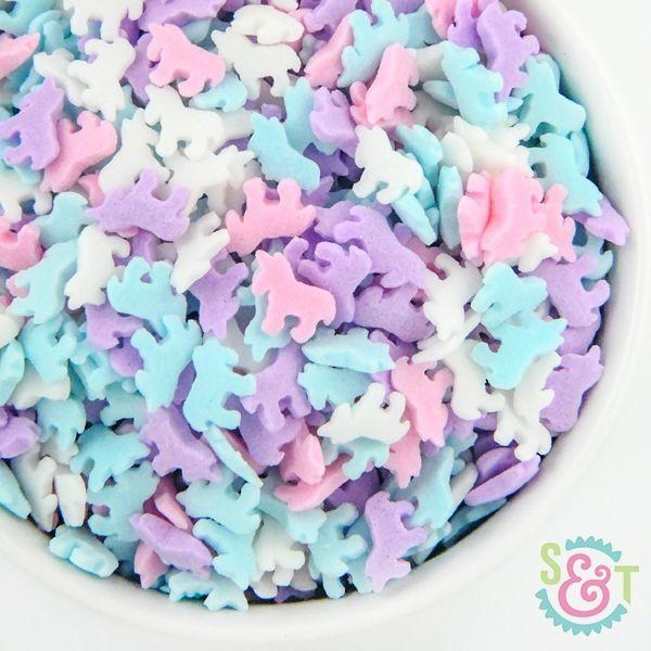 Quin Sprinkles: Unicorns