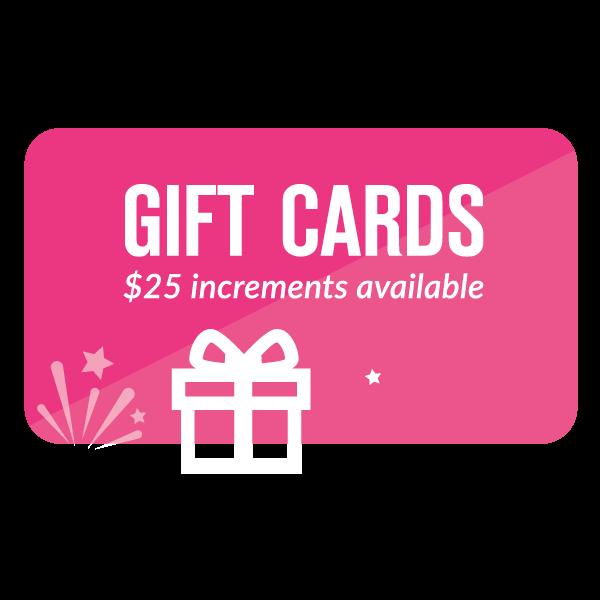 Gift Card - Print