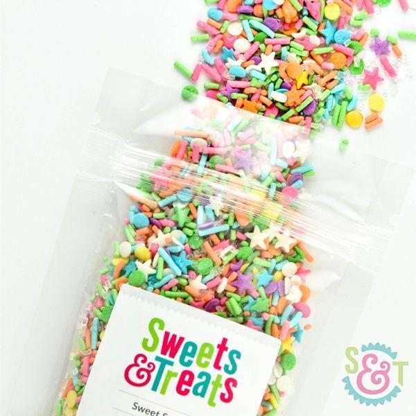 Mystery Sprinkles Grab Bag - Discount Sprinkles