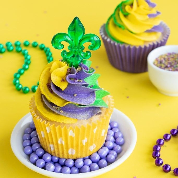 Light Purple Sugar Pearls - Light Purple Candy Pearls - Light Purple Sugar Beads
