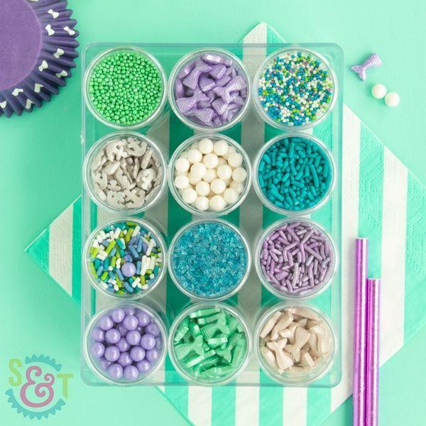 Sprinkles Kit Box: Monthly DIY
