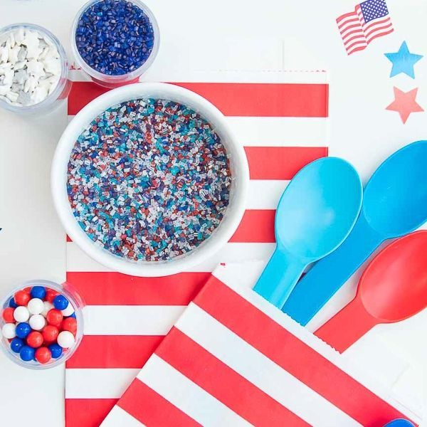 4th of July Party Supplies - Patriotic Party Supplies
