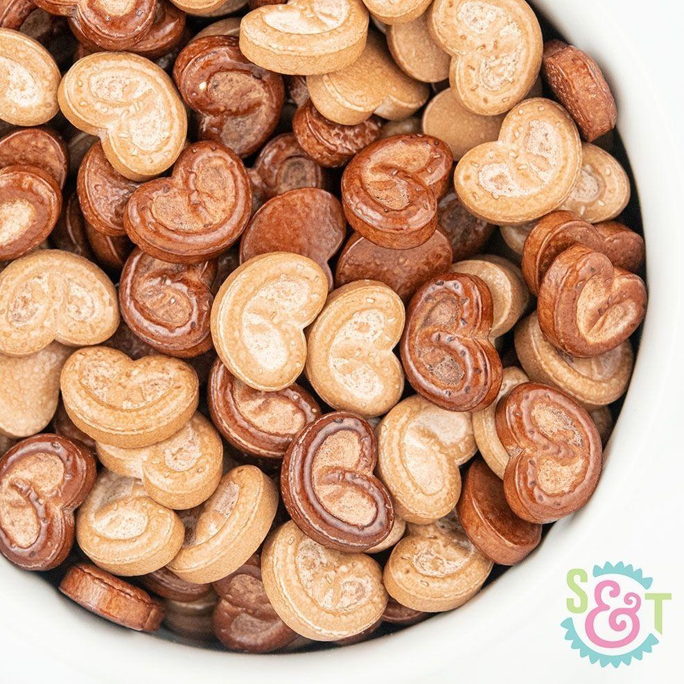 Candy Sprinkles: Pretzels