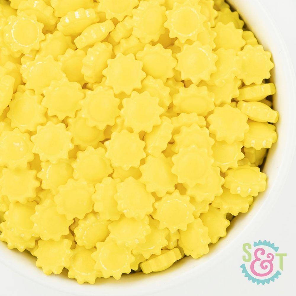 Candy Sprinkles: Suns