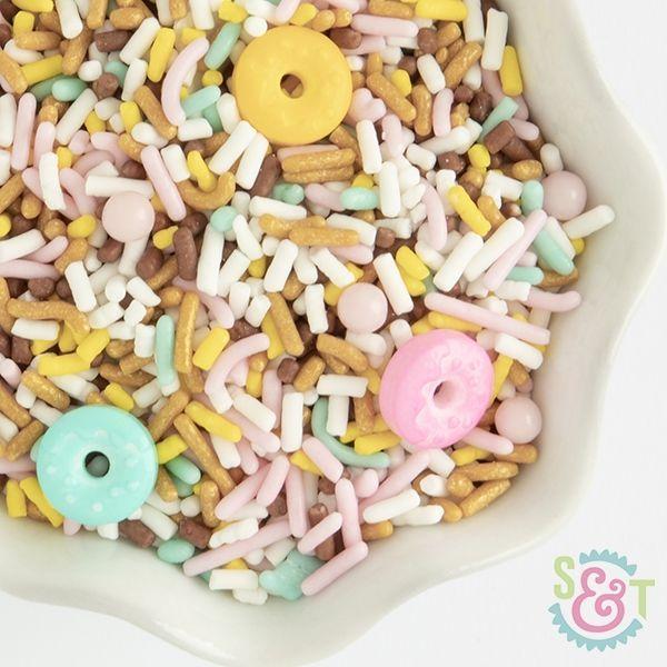 Sprinkles Mix: Baker's Dozen