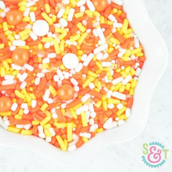 Sprinkles Mix: Corn Field