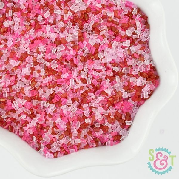 Sprinkles Mix: Cupid's Arrow