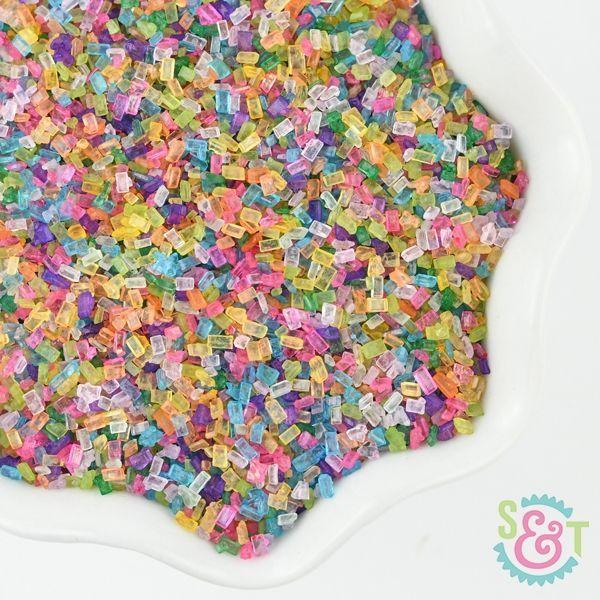 Sprinkles Mix: Bunny Hop