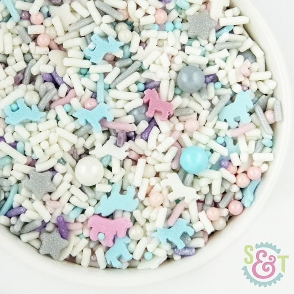 Sprinkles Mix: Fairy Tails
