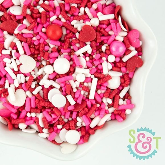 Sprinkles Mix: Love Boat