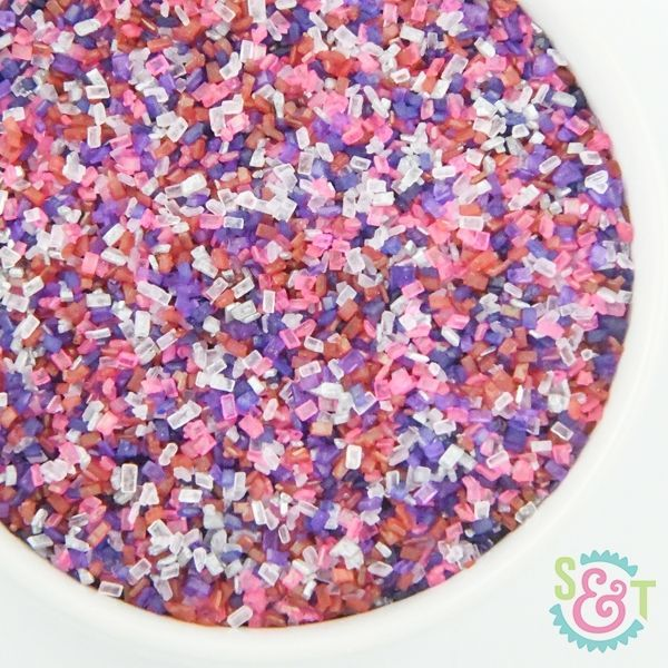 Sprinkles Mix: Love Shack