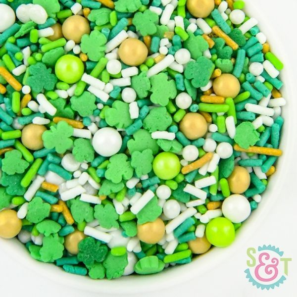 Sprinkles Mix: Lucky Charm