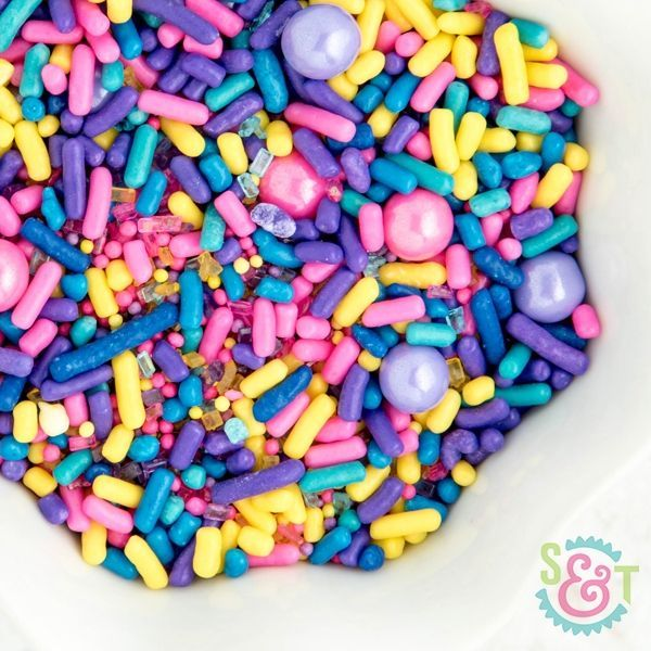 Sprinkles Mix: Pixie Dust