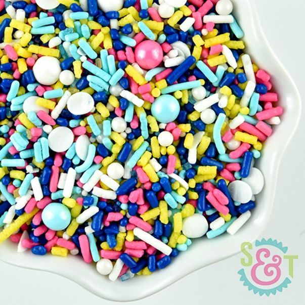 Sprinkles Mix: Prep School