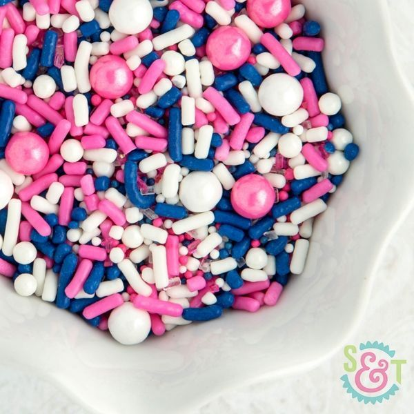 Sprinkles Mix: Sail Away