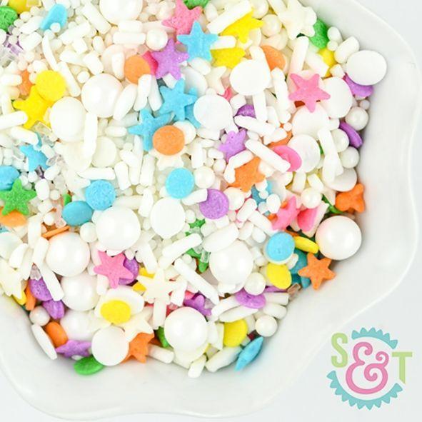 Sprinkles Mix: Spring Fling