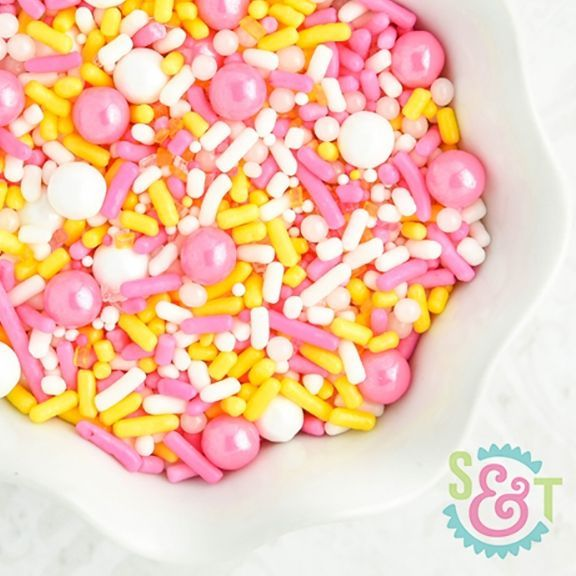 Sprinkles Mix: Sweet Tart