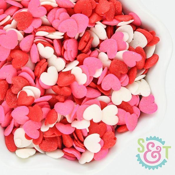 Quin Sprinkles: Valentine Mix