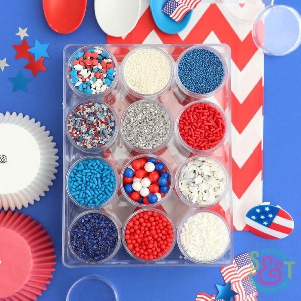 Sprinkles Kit Box: Monthly DIY