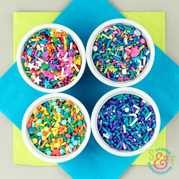 Mystery Sprinkles Grab Bag