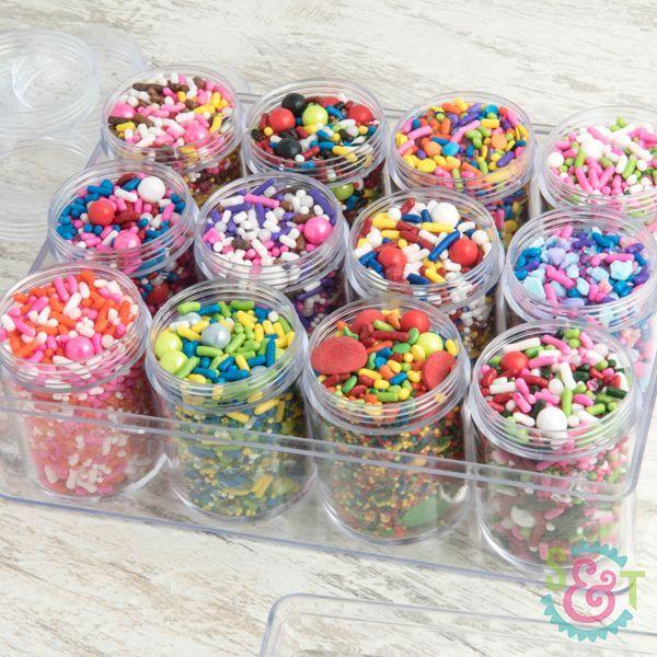 Sprinkles Kit Box: Assorted